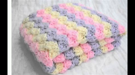 baby blankets  crochet youtube