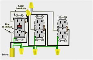 I Have A Gfci Outlet In Bathroom  A Portable Electric Heater Was Plugged Into A Downstream