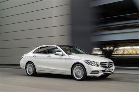 New Mercedesbenz Cclass Sheer Attraction