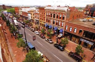 Lodo Denver Colorado
