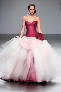 Robe De Mariée Originale : mariage original robe ~ Nature-et-papiers.com Idées de Décoration
