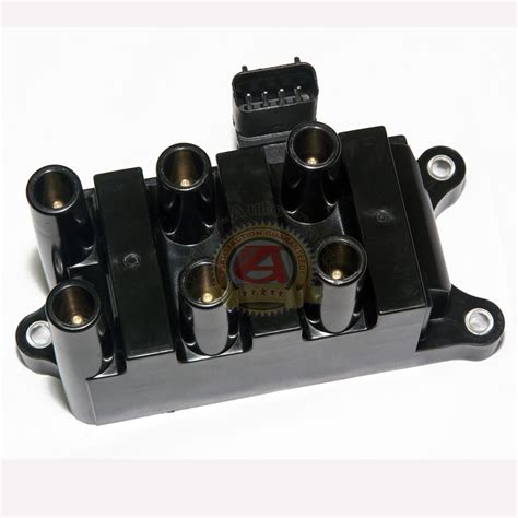 New Ignition Coil Pack For Ford Mazda Mercury V6 Fd498