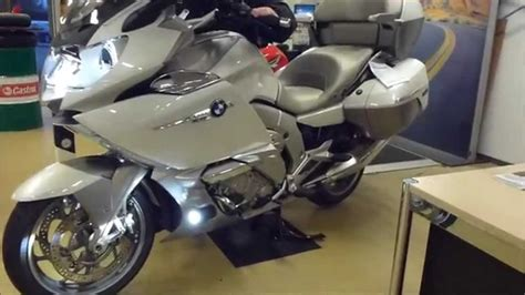 161 Km H To Mph by Bmw K 1600 Gtl Exclusive Lights Display 160 Hp 260