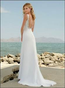 beach style wedding dresses With beach style wedding dresses