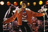 Top Pop Music Solo Artists of the '80s