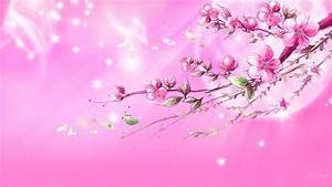 35 High Definition Pink Wallpapers/Backgrounds For Free
