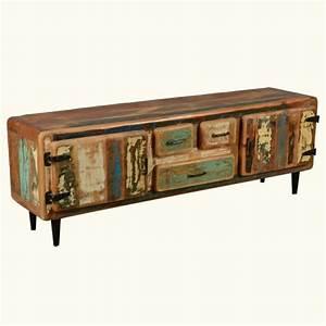 Buffet Vintage Pas Cher : meubles vintage pas cher latest incroyable meuble industriel metal pas cher with meubles ~ Teatrodelosmanantiales.com Idées de Décoration
