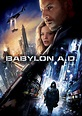 Babylon A.D. | Movie fanart | fanart.tv