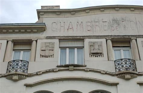 chambre de commerce valence ancienne maison consulaire puis chambre de commerce dit
