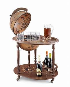 Globus Als Bar : bar globus mit ovalem servierbrett giasone zoffoli store ~ Sanjose-hotels-ca.com Haus und Dekorationen