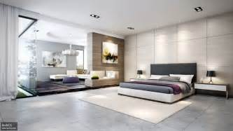 modern bedroom ideas large modern bedroom designs 6816
