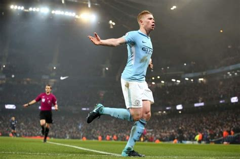 Manchester City news: Injury could sideline Kevin de ...