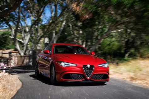 Top Gear Drives The Alfa Romeo Giulia Qv