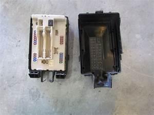 2008 Infiniti G35x Ipdm Fuse Box 284b9 Jk000 In Avon  Mn 56310 Pb 288180
