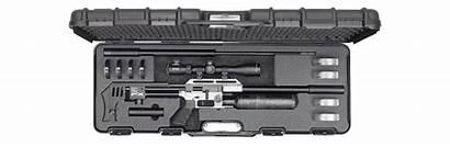 Fx Impact Mk2 Air Rifles Deposit Rifle