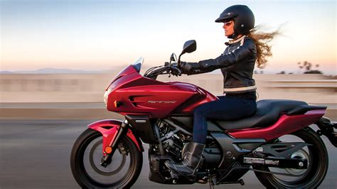 Honda Picture by 2018 Honda Ctx700 Dct Review Of Specs Features