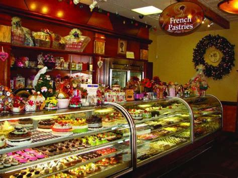 french pastries picture  shatila bakery dearborn