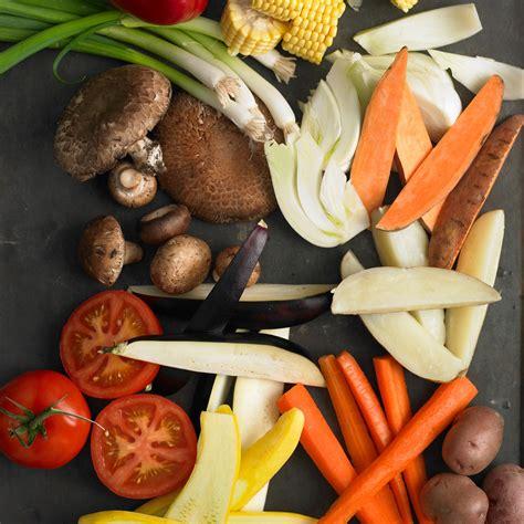 food storage savvy  throw  veggies  martha stewart