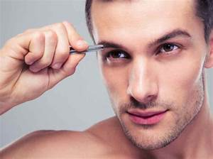 How To Tame Your Eyebrows - Men's Style Australia