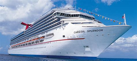 Carnival Splendor - Orange Cruises