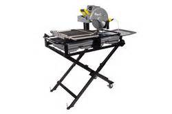 florcraft 10 quot wet saw at menards 174