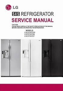 Samsung Rf265beaesg Rf265beaesr Service Manual And Rep