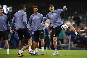 Juventus vs Real Madrid Champions League final starting XI ...