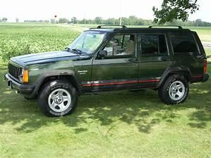 X96xjsportx 1996 Jeep Cherokeesport 4d Specs  Photos