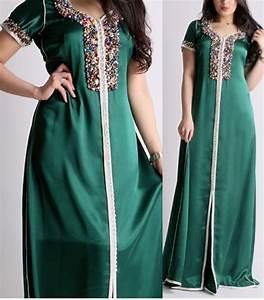 epingle par sur pinterest caftan With robe maison marocaine