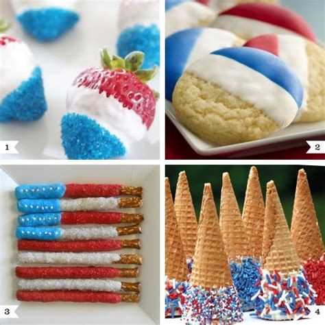 4th of july desserts easy last minute 4th of july desserts