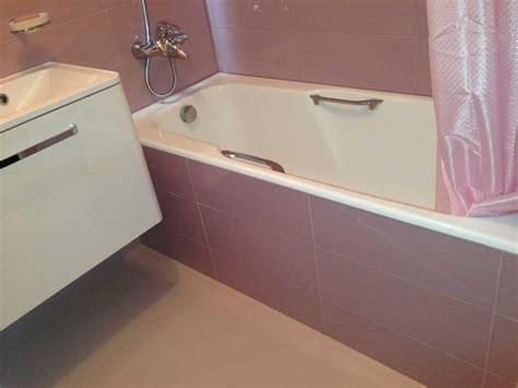 Бюджетный ремонт ванной комнаты советы, отделка стен