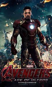 Avengers- Age of Ultron. Iron Man by spidermonkey23 on ...
