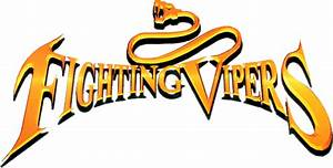 Fighting Vipers Logopedia The Logo And Branding Site