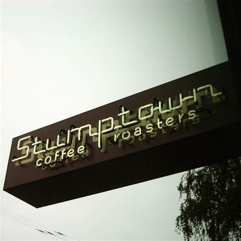 Start your morning right with a perfect cup of coffee at one of these 12 amazing cafes. Stumptown Coffee Roasters in Portland, Ore.   Stumptown coffee, Coffee shop, Coffee roasters