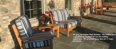 premium teak patio furniture outdoor furniture goldenteak