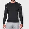 Clothing | Under armour Cold Gear Armour Comp. Mock | Fitness