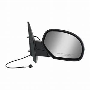 Power Mirror For 2007