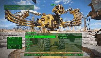 Dlc Fallout Robots Famous Recreated Automatron Characters