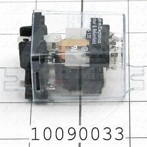 Single Pole Relay Diagram 120vac