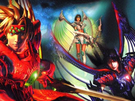Playstation Exclusive Jrpg Legend Of Dragoon Cost Sony $16 Million, Made Most Of Its Money Overseas
