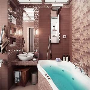 The, Best, Tub, Ideas, For, Small, Bathroom, Design, U2013, Homesfeed