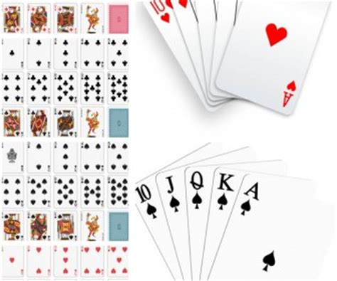 playing cards template vector vector graphics blog