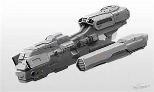 New Spacecraft Concept - Pics about space