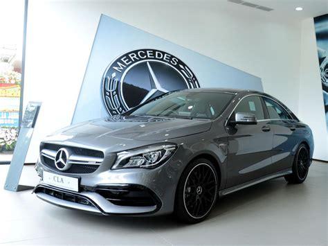 Gambar Mobil Gambar Mobilmercedes S Class by Promo Menarik Bagi Pemilik Mercedes Berita Otomotif