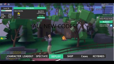 strucid codes working youtube