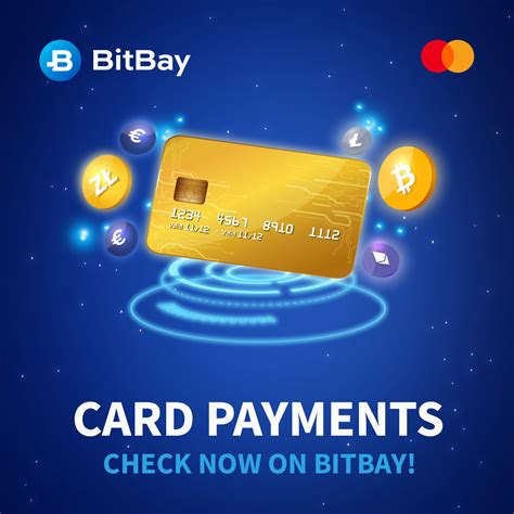 Government agencies conducted on the same day using the same credit card. Card payments with Mastercard | BitBay