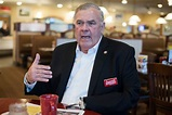 Three Republicans Vie to Be Next Congressman From Indiana ...
