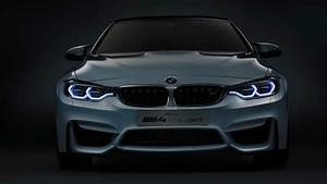 2015 Bmw M4 Concept Iconic Lights Wallpaper