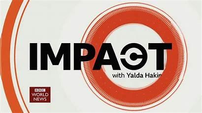 Impact Bbc Graphics Motion