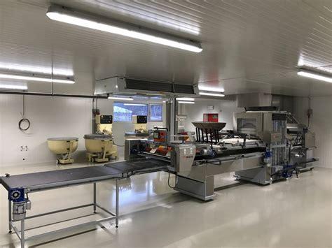 cloison cuisine professionnelle aménagement de murs plafonds pour le secteur alimentaire